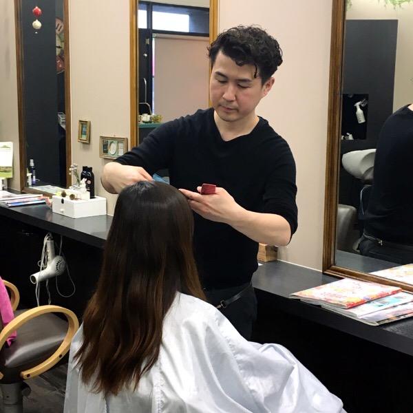 プロのヘアスタイリストに聞く、冬のスカルプケアとヘアケアの基本