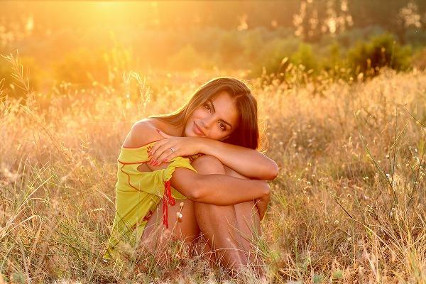 美しく女性らしい体になる近道!1日1回ストレッチの効果とポイント