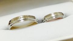 記念日や思い出作りにも! 結婚指輪を手作りしてみませんか?